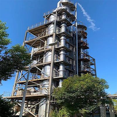 氨氮废水处理技术的应用分析